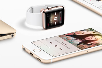 Ecran Apple Watch 2