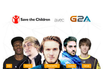 G2A Save the Children