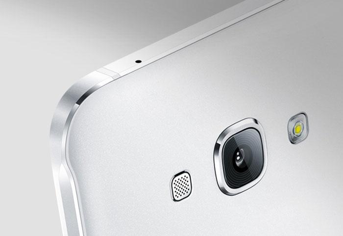 Samsung Galaxy A8 : image 2