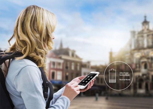 Benchmark Samsung Galaxy J2