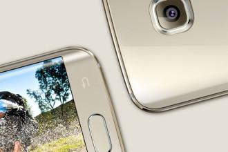 Capteur Samsung Galaxy S6 Edge+