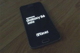 Samsung Galaxy S6 Mini : image 2