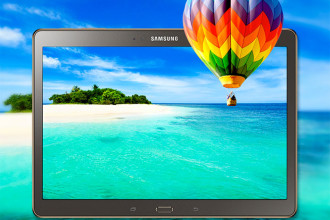 Marque Samsung Galaxy Tab S Pro