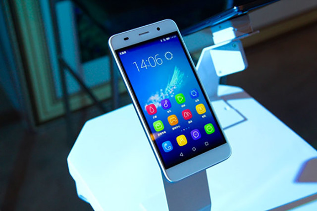 Honor 4A : image 1