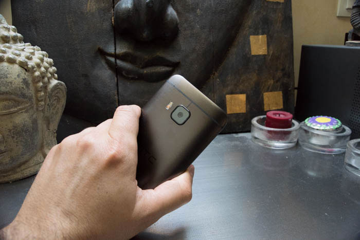 HTC One M9 : photo 12
