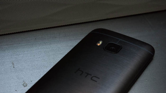 HTC One M9 : photo 5