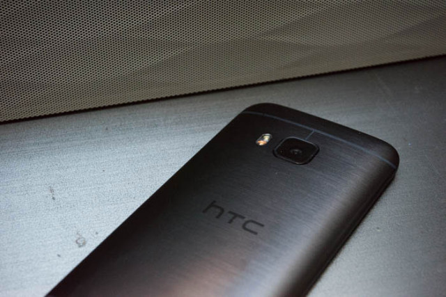 HTC One M9 : photo 6