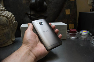 HTC One M9 : photo 8