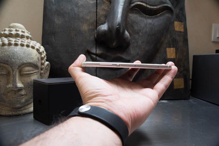 Huawei P8 : photo 10