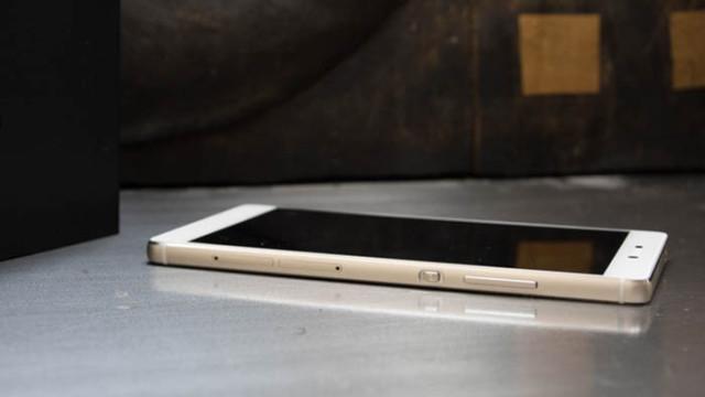 Huawei P8 : photo 4