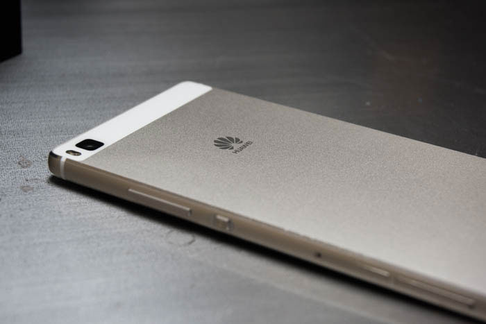 Huawei P8 : photo 8