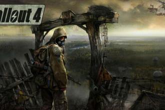 Infos Fallout 4 QuakeCon 2015
