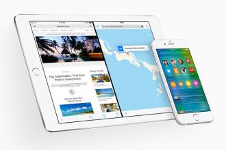 Installer iOS 9 Bêta