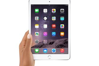 Rumeurs iPad Mini 4 Macotakara