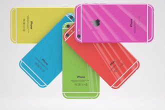 iPhone 6c Metal