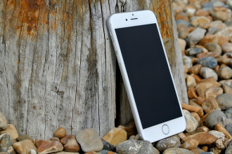 Commandes iPhone 6s
