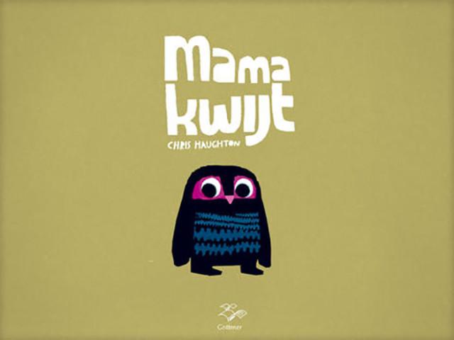 Mama Kwijt HD