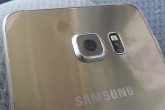 Processeur Galaxy S6 Edge+