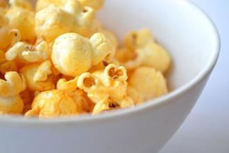 Menaces Popcorn Time