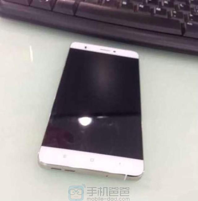 Xiaomi Mi5 : photo 2