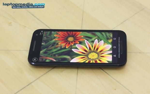 Moto G3 : photo 2