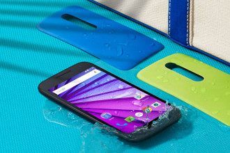Moto G (2015) leak : photo 1