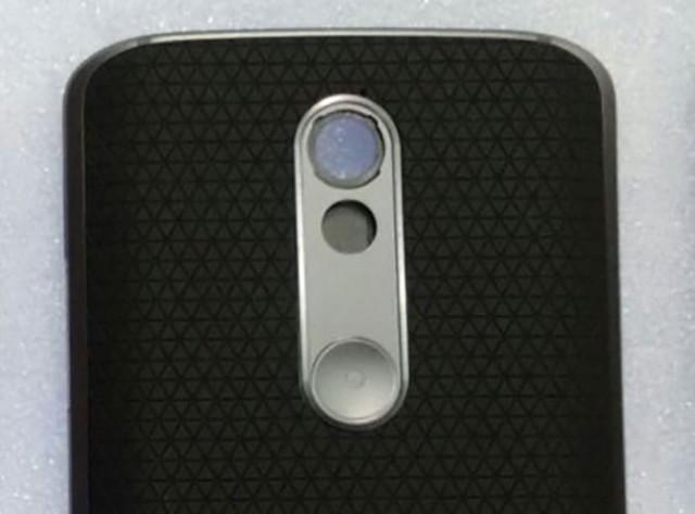 Photo Motorola Droid 2015 1