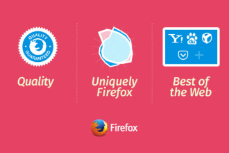 Relance Firefox