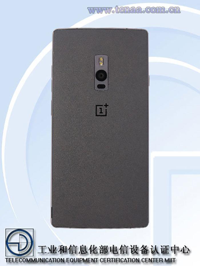 OnePlus 2 : photo 2