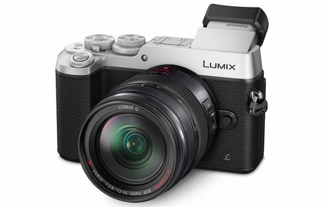 Panasonic Lumix GX8 : image 1