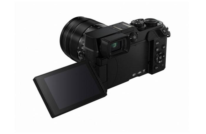 Panasonic Lumix GX8 : image 2