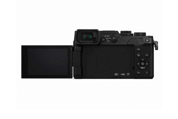 Panasonic Lumix GX8 : image 3