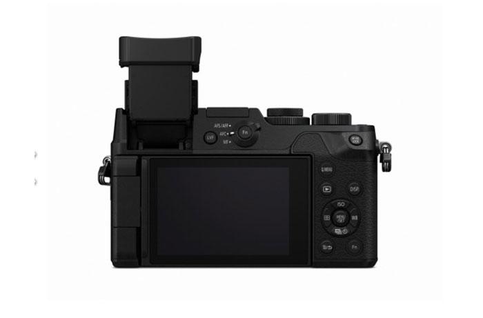 Panasonic Lumix GX8 : image 4
