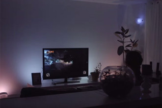 Philips Hue Xbox One