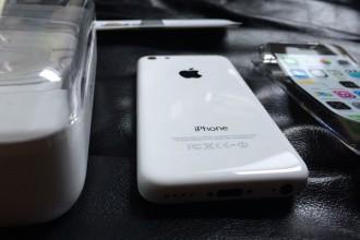 Retard iPhone 6c