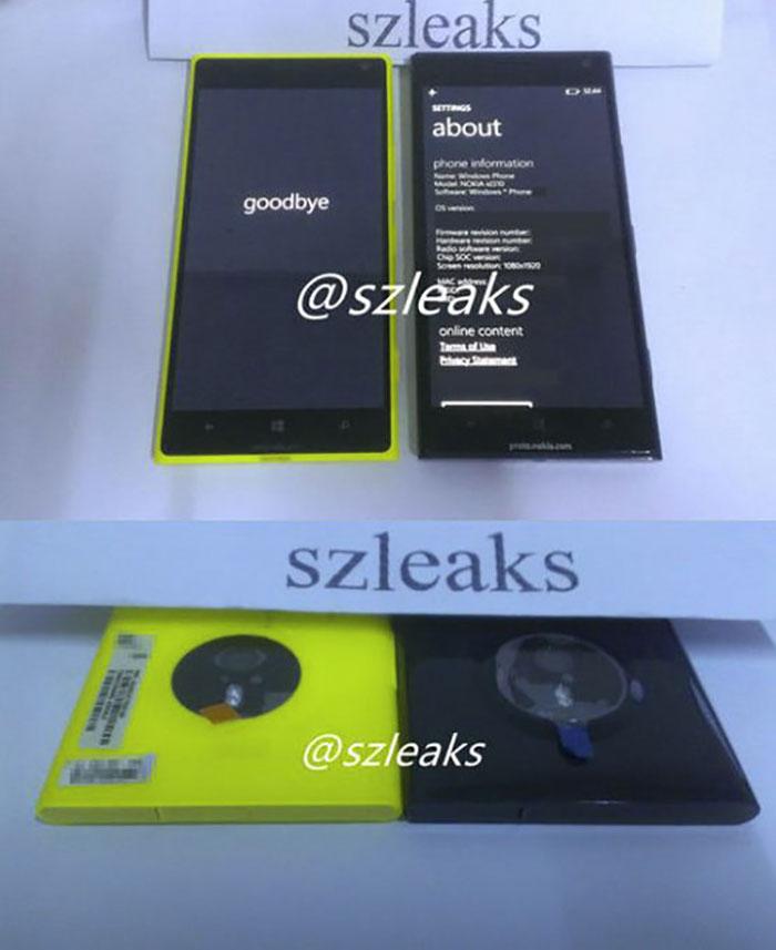 Photo Lumia 950 2