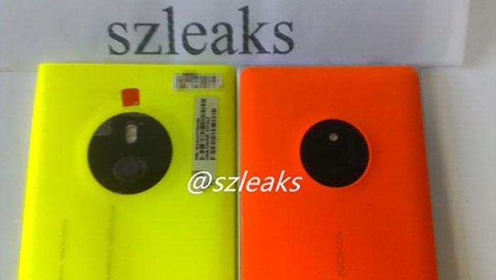 Photo Lumia 950 3