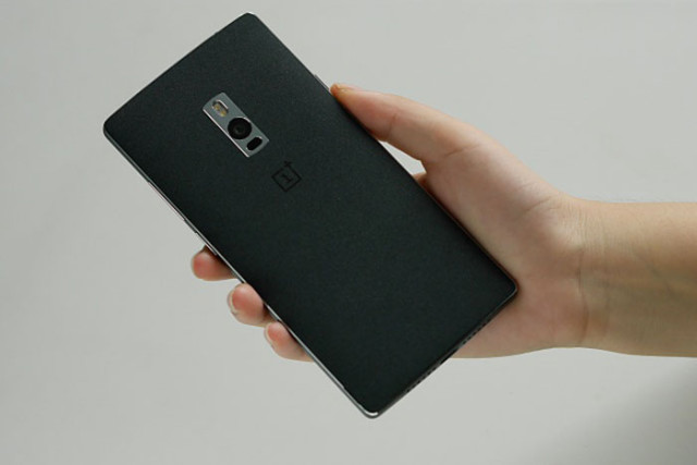 Photo HD OnePlus 2 : image 1