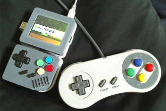 Pi-Boy Classic : image 1