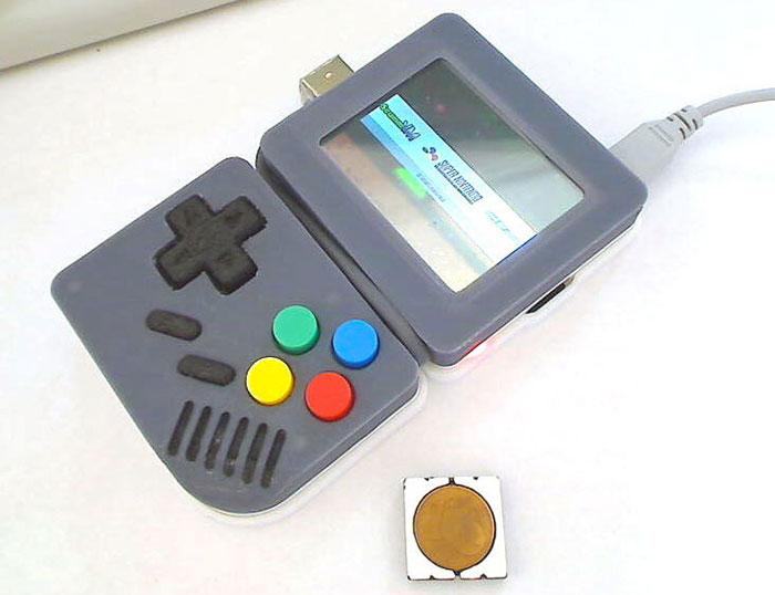 Pi-Boy Classic : image 3