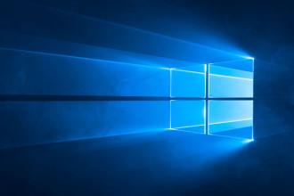 Préparer installation Windows 10