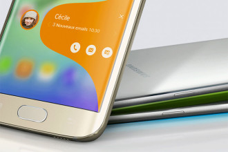 Prix Galaxy S6 Edge+