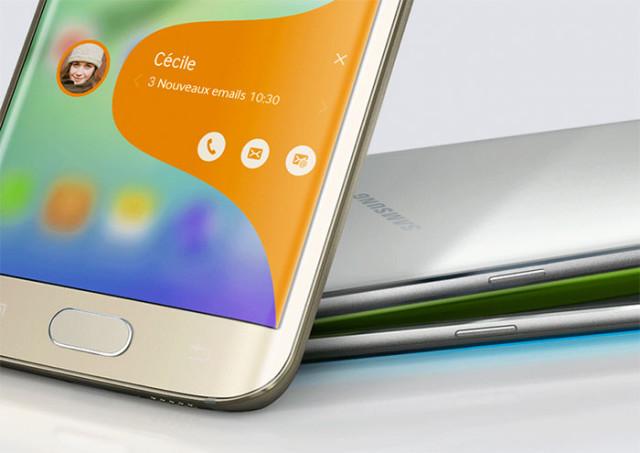 Prix Galaxy S6 Edge+