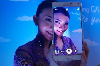 RAM Galaxy Note 5