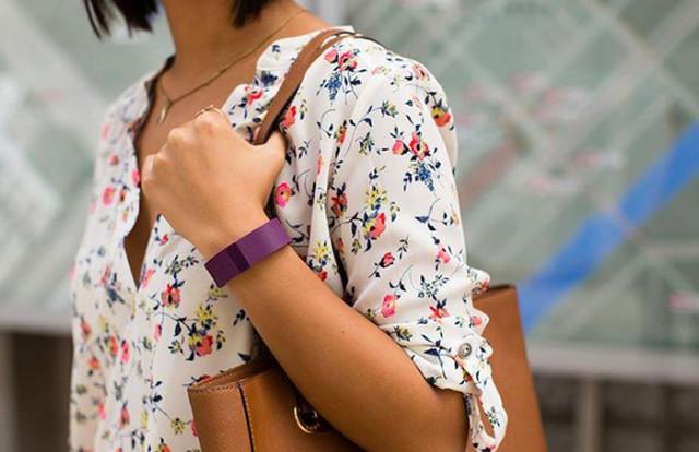 Réduction Fitbit Charge HR