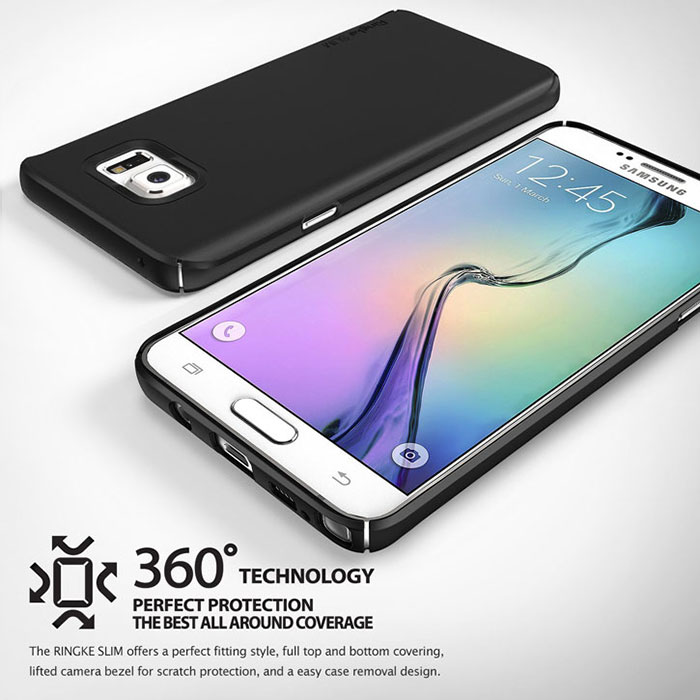Rendu Galaxy Note 5 : image 5