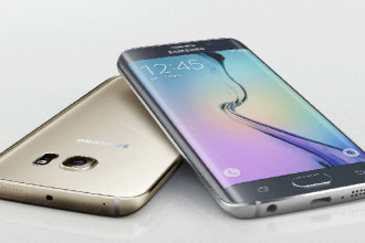 Rumeurs Galaxy S6 Edge+