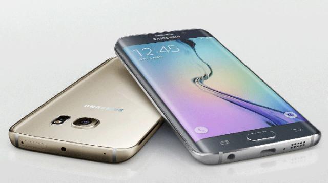 Rumeurs Galaxy S6 Edge+