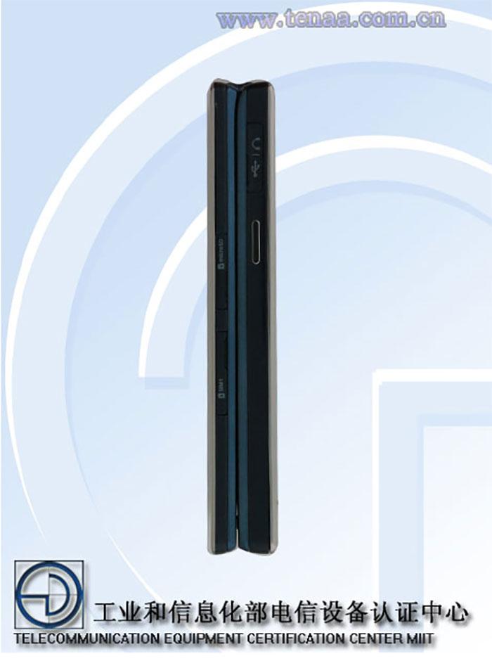 Samsung Clapet : image 3