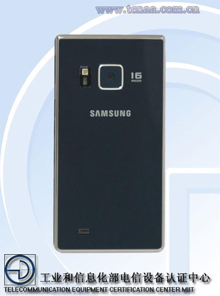 Samsung Clapet : image 4